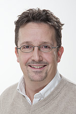 Ben Geissler, født 1972
